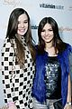 Victoria-hailee victoria justice hailee steinfeld party 07