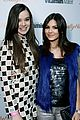 Victoria-hailee victoria justice hailee steinfeld party 14