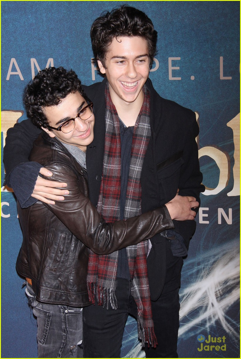 nat alex wolff les miserables 13