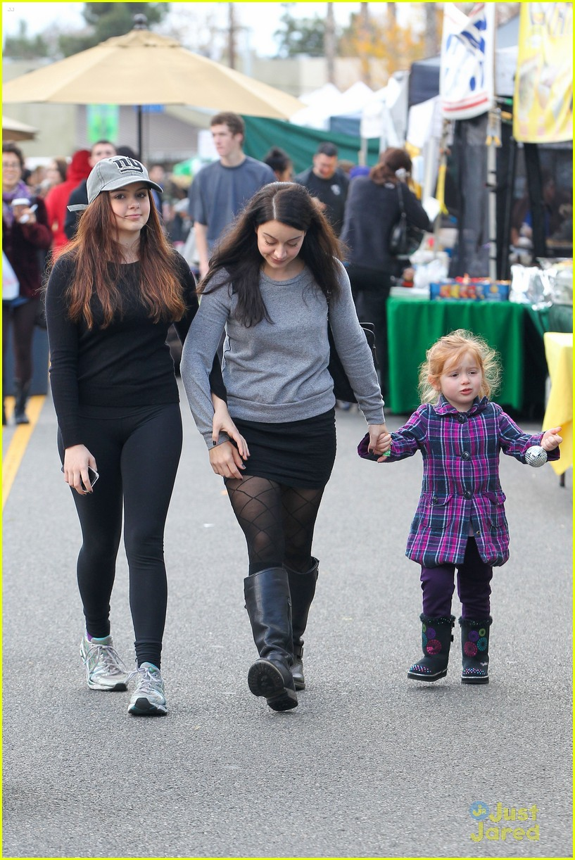 ariel winter slide skylar 07