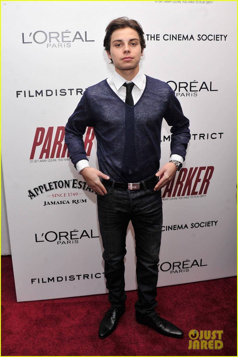jake t austin parker screening 02