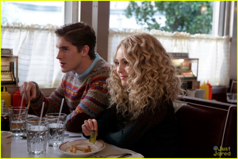 carrie diaries fright night 10