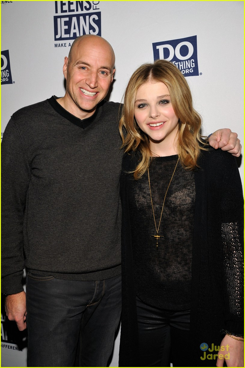 chloe moretz ryan beatty teens jeans 18