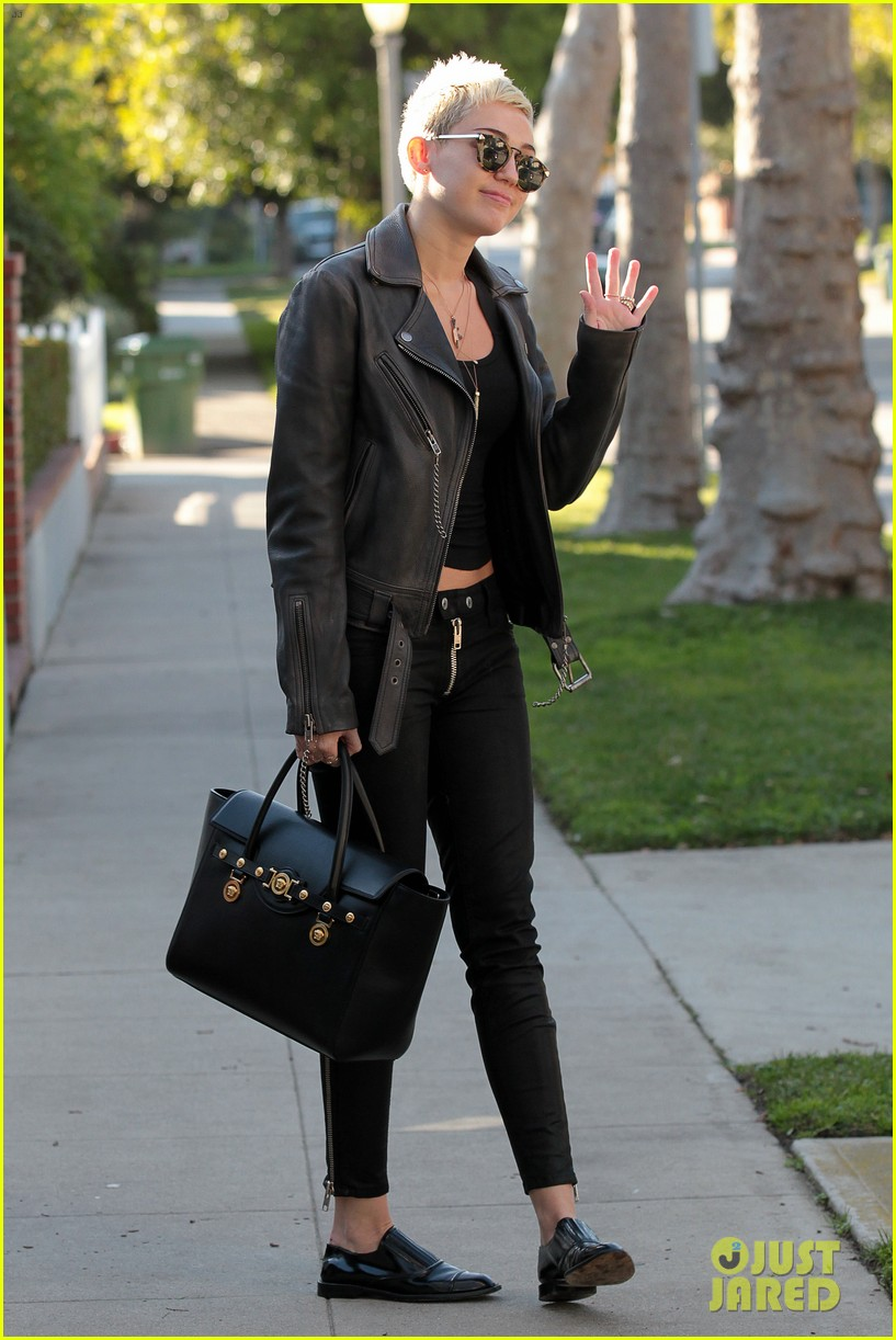 miley cyrus new rca record deal 12