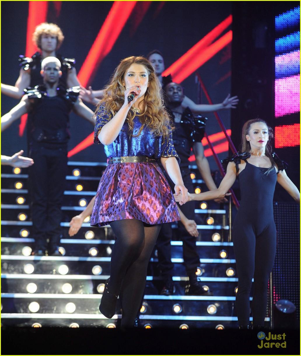 Ella Henderson Tour