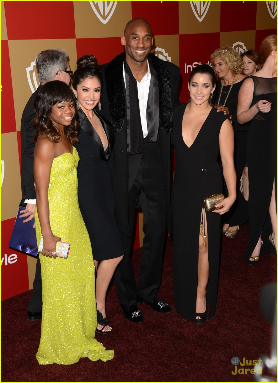 gabby douglas golden globe awards 05