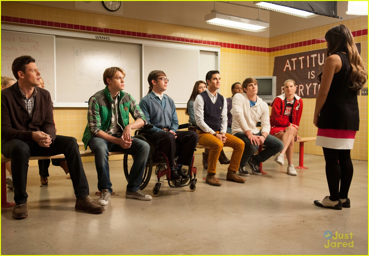 glee sadie hawkins stills 02