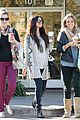 Gomez-smilesbux selena gomez smiling at starbucks 14