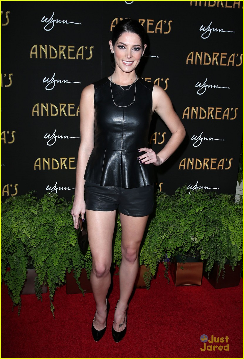 ashley greene andreas opening 01