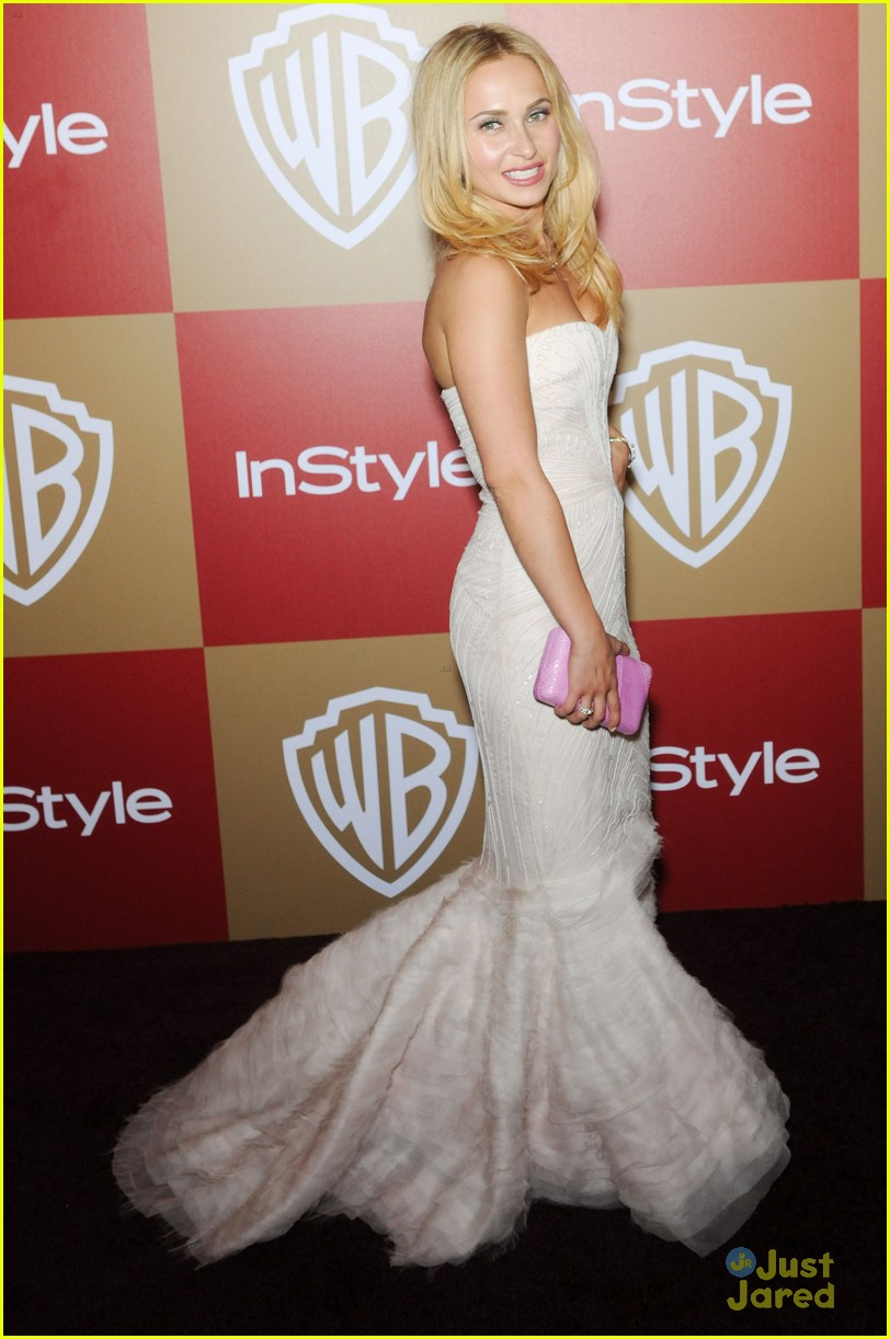 hayden panettiere gg after parties 14
