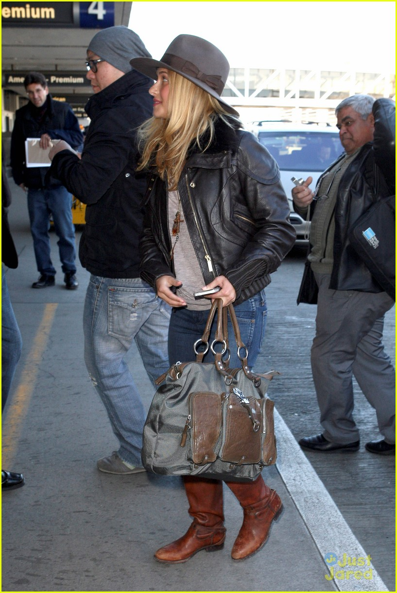 hayden panettiere back to nashville 10