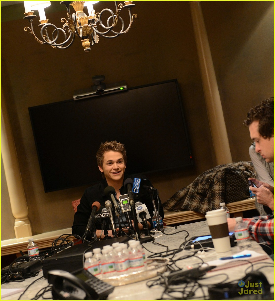 hunter hayes bmi party 10
