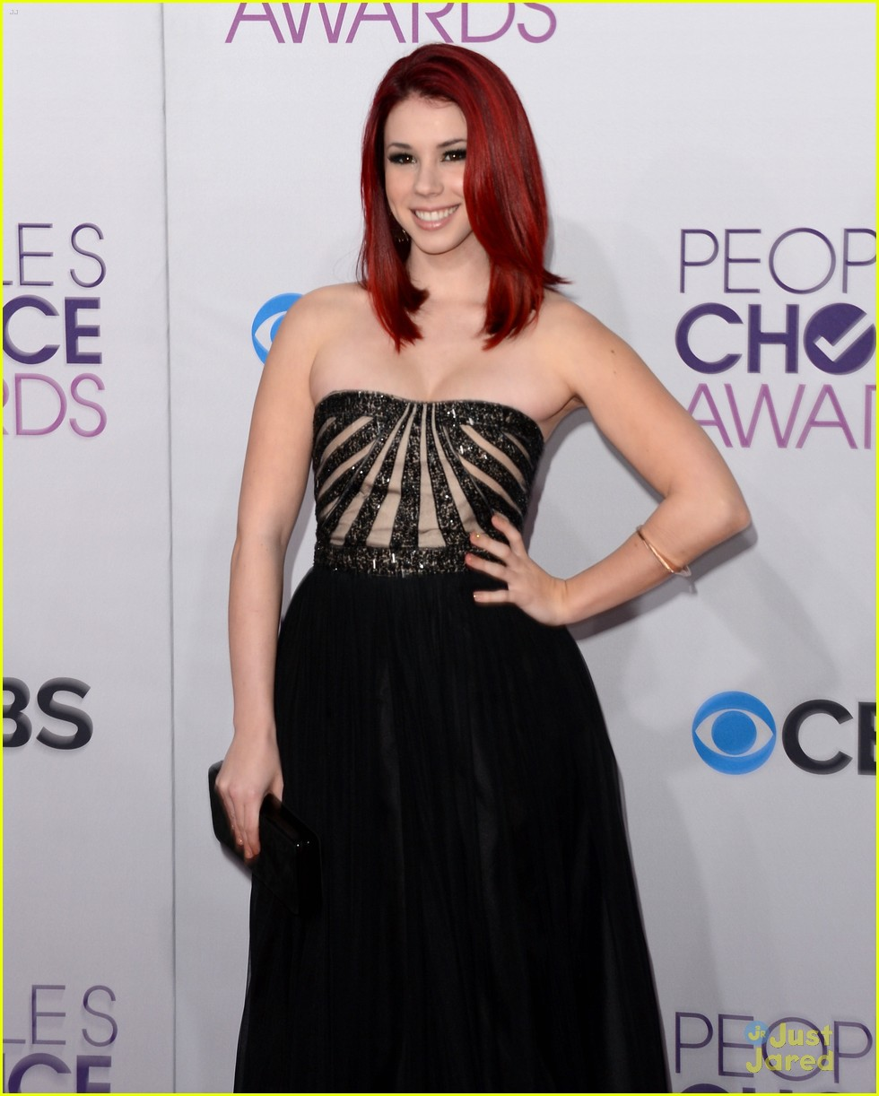 jillian rose reed pcas 2013 12