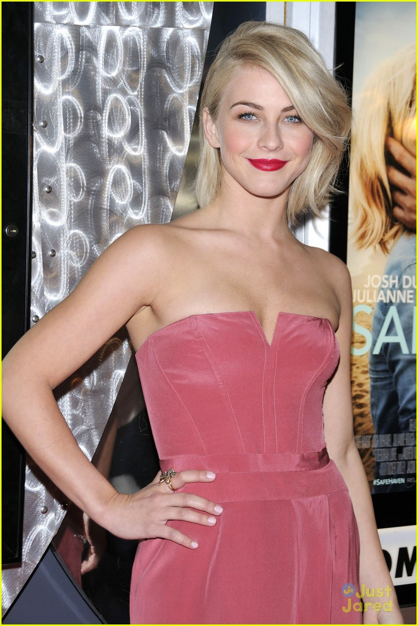 julianne hough nml haven premiere 01