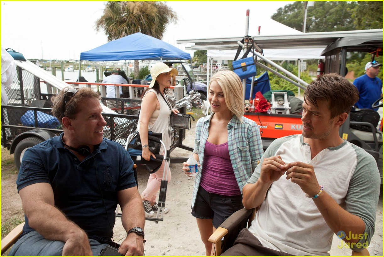julianne hough safe haven stills 12