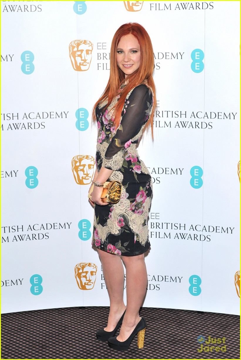 juno temple bafta rising star announcement 08