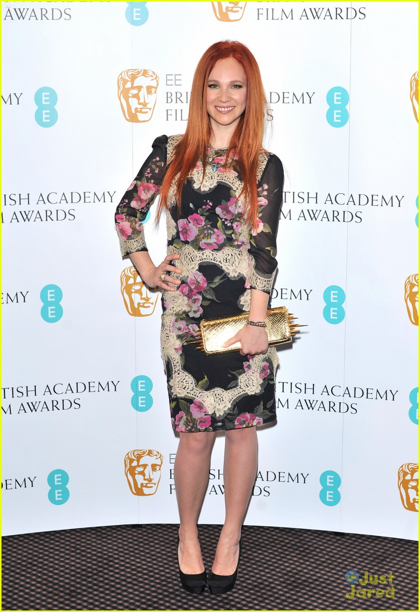 juno temple bafta rising star announcement 11