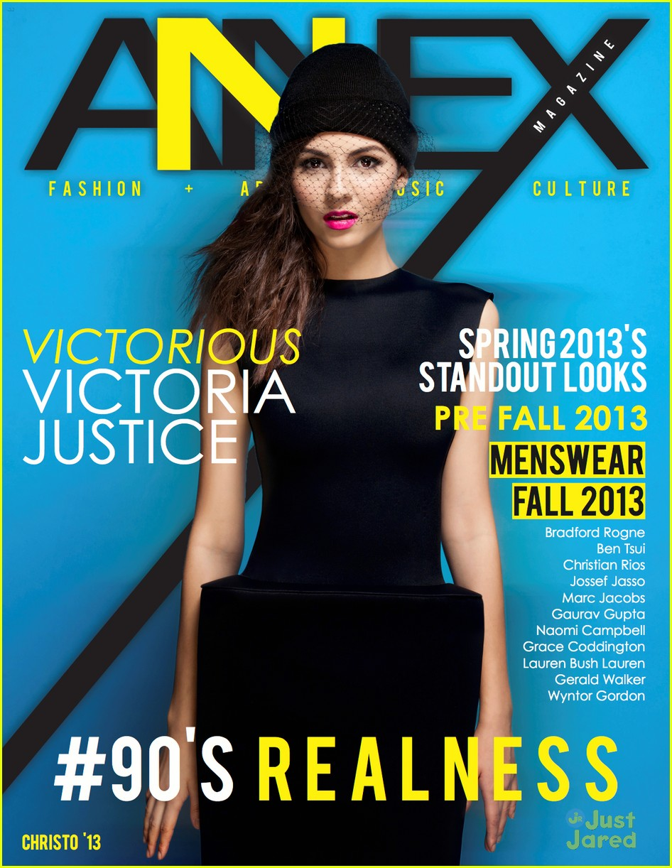 victoria justice annex mag feature 02