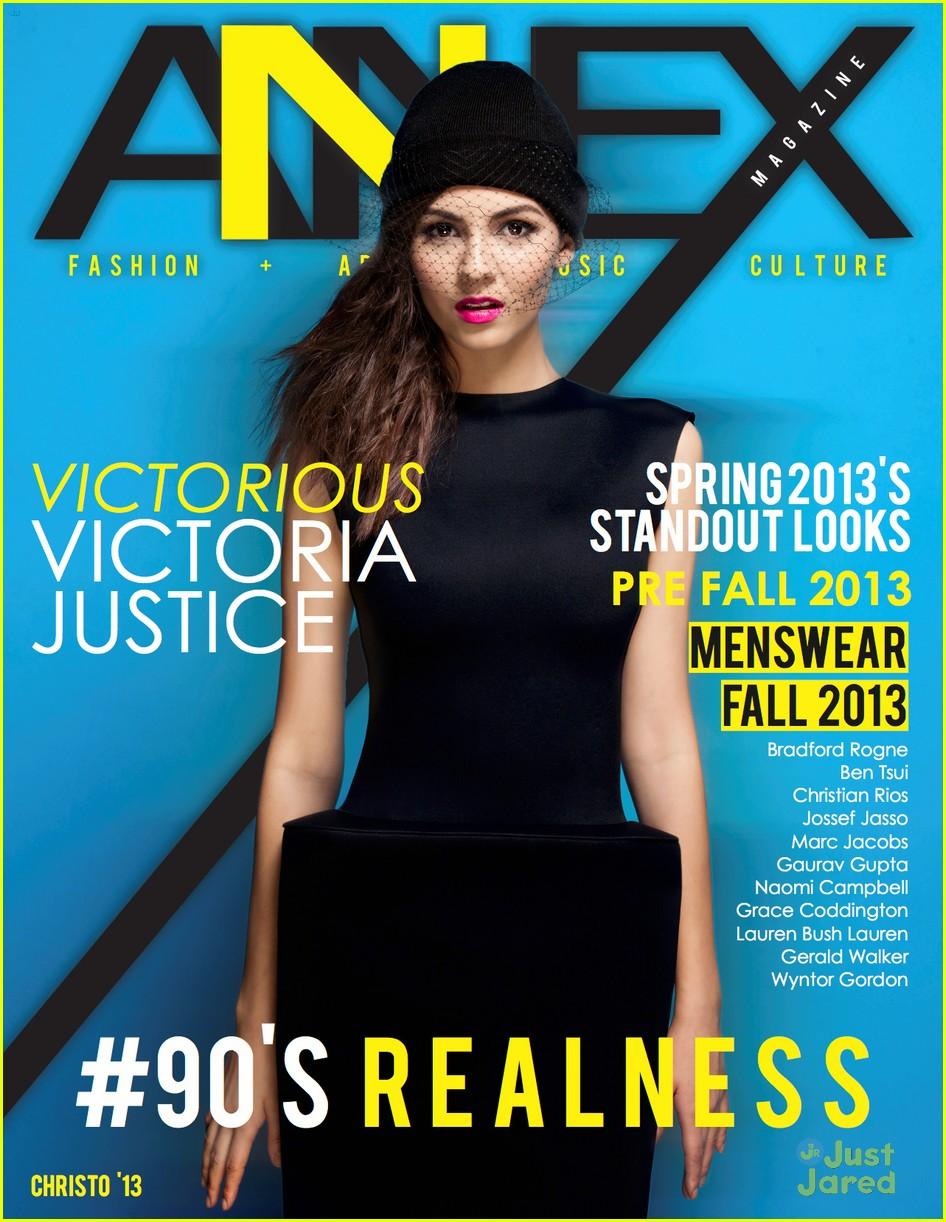 victoria justice annex mag feature 02