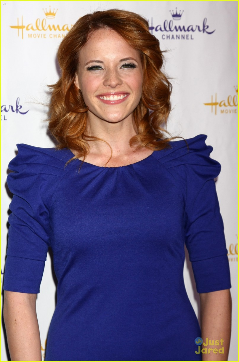 katie leclerc hallmark party 11