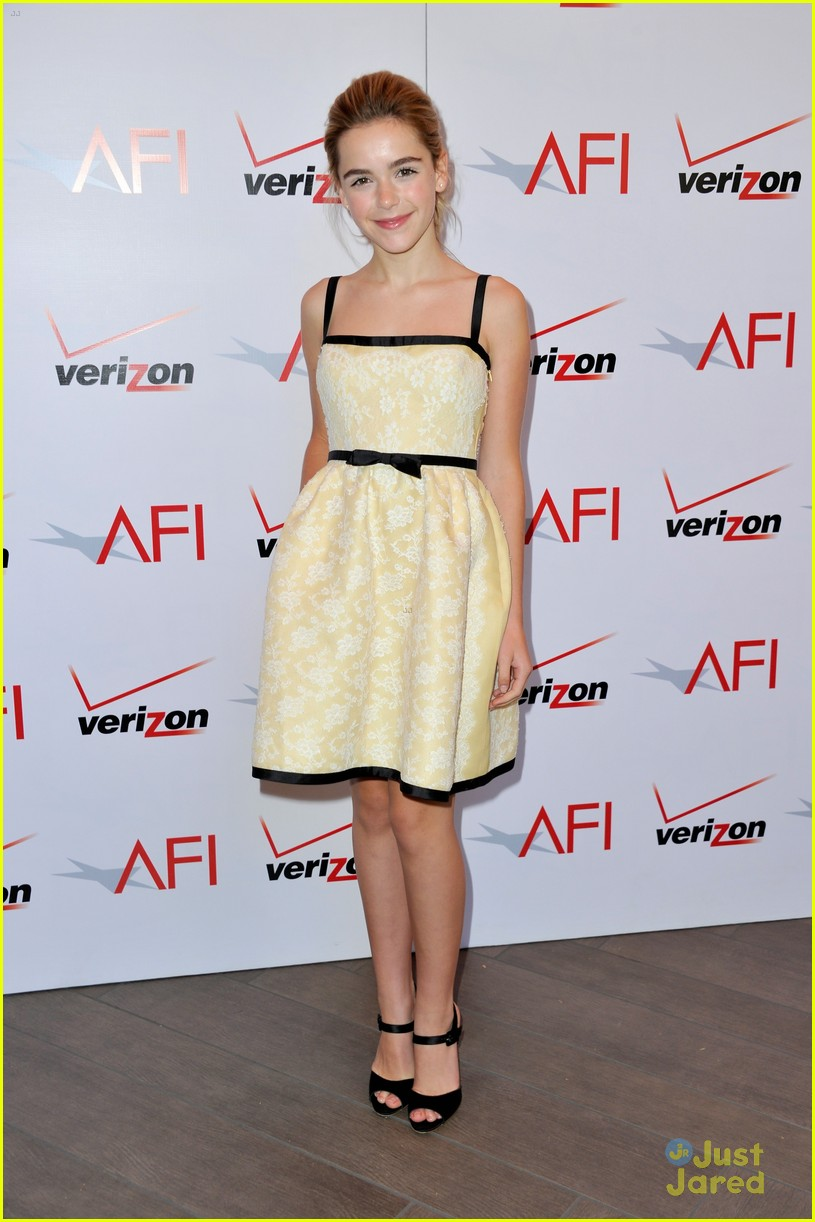 kiernan shipka afi awards 09
