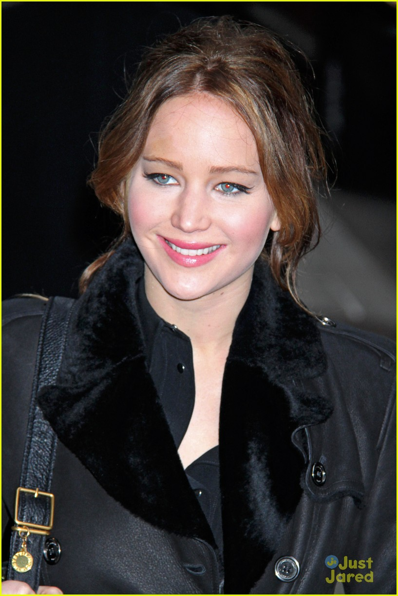 jennifer lawrence letterman 10