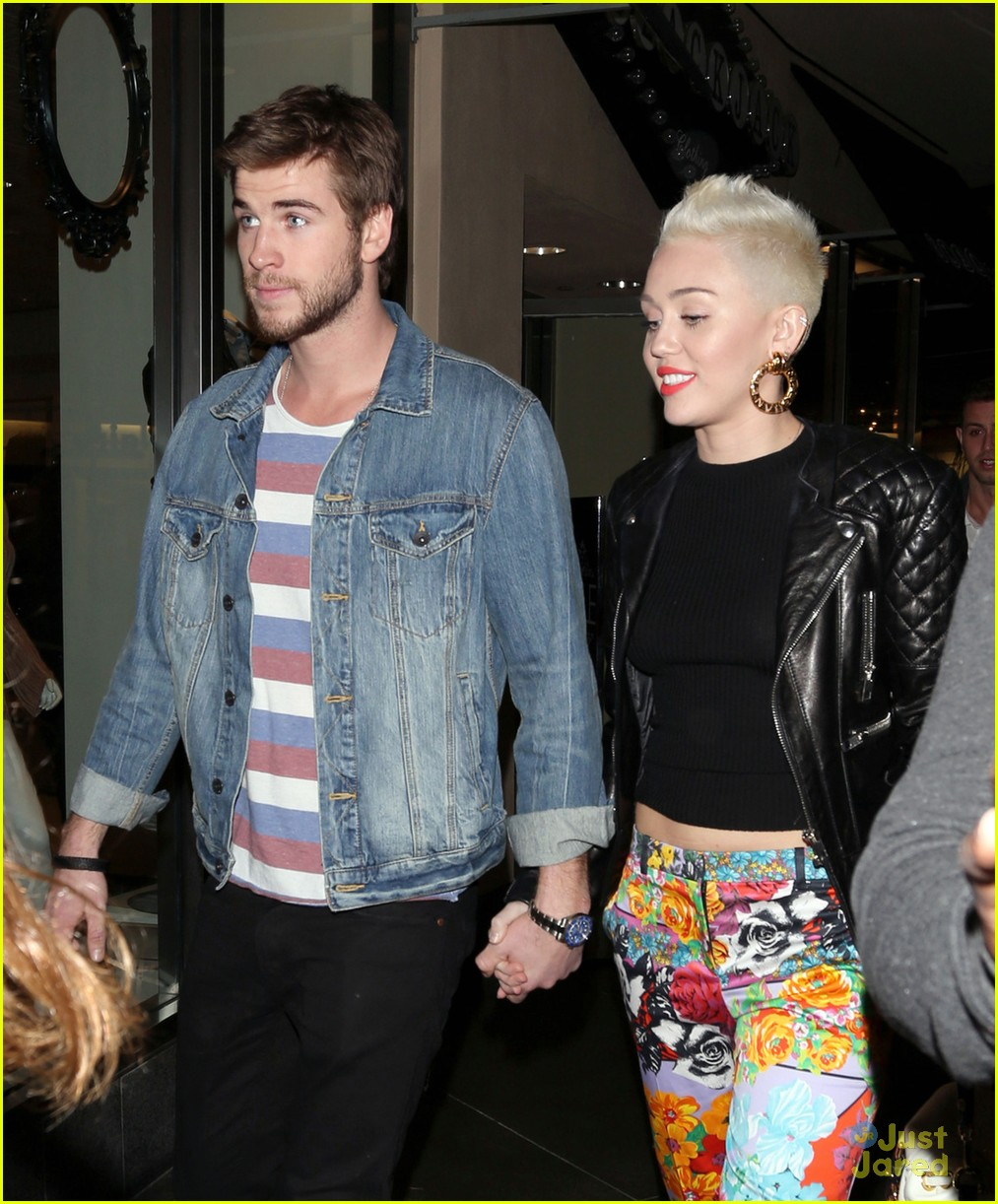 miley cyrus liam hemsworth noah bday 10