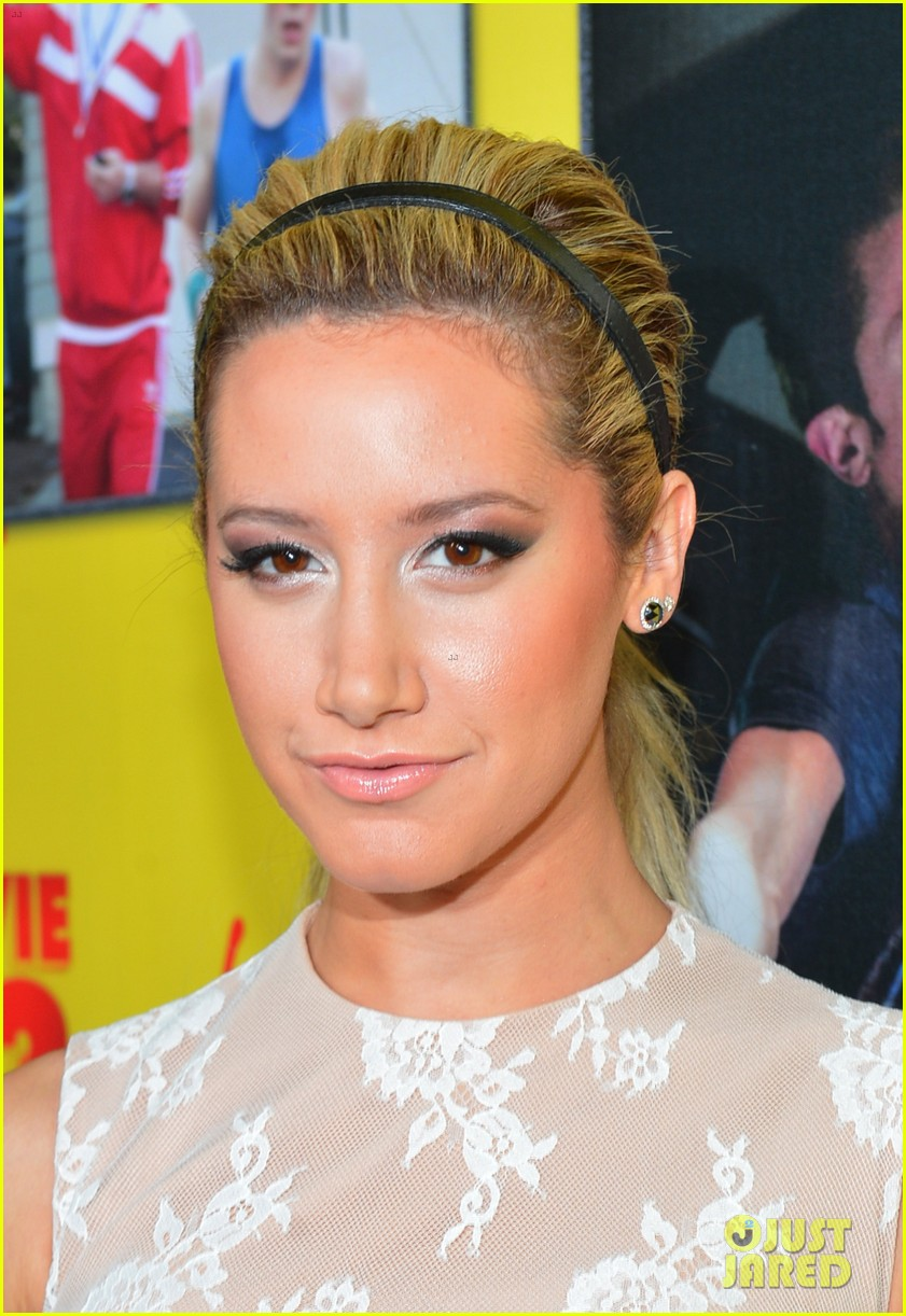ashley tisdale movie 43 premiere 06