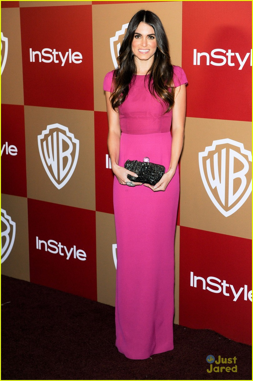 shenae grimes nikki reed instyle gg party 10
