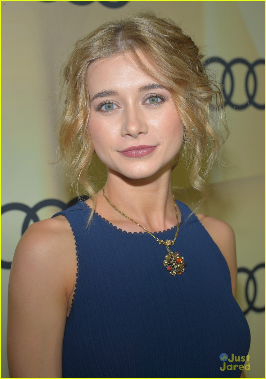 olesya rulin audi gg party 03