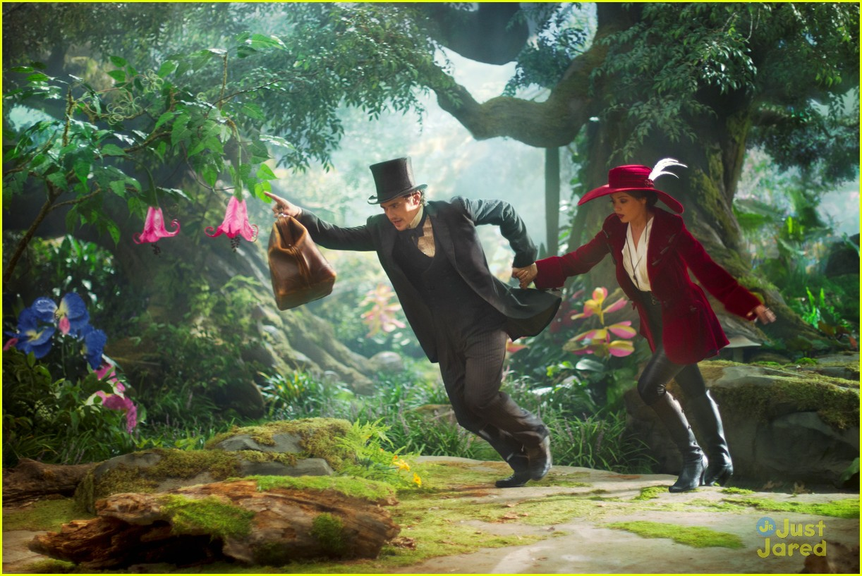 new oz stills tvspot 11