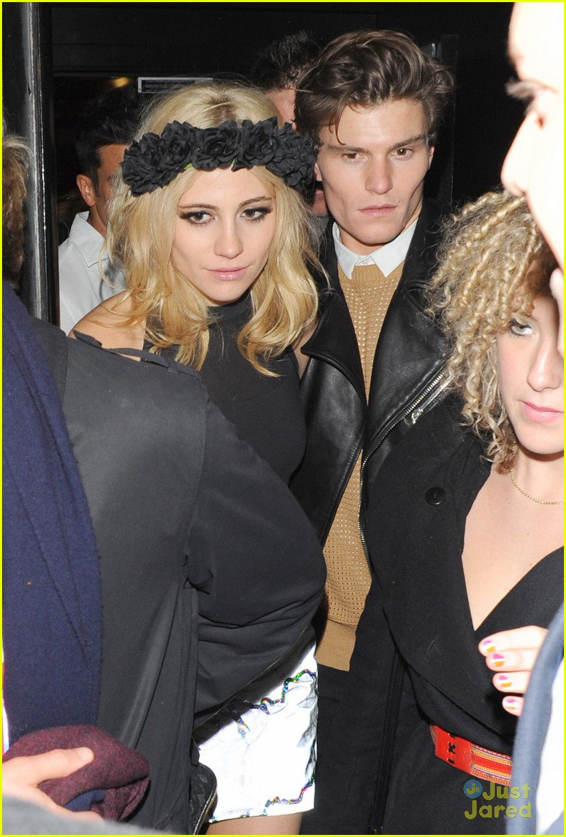 pixie lott birthday weekend 02