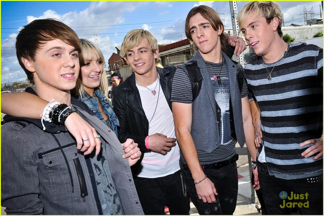 ross lynch r5 loud video 13