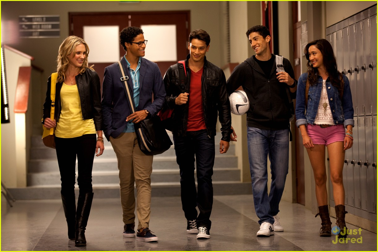 power rangers megaforce cast pics 11