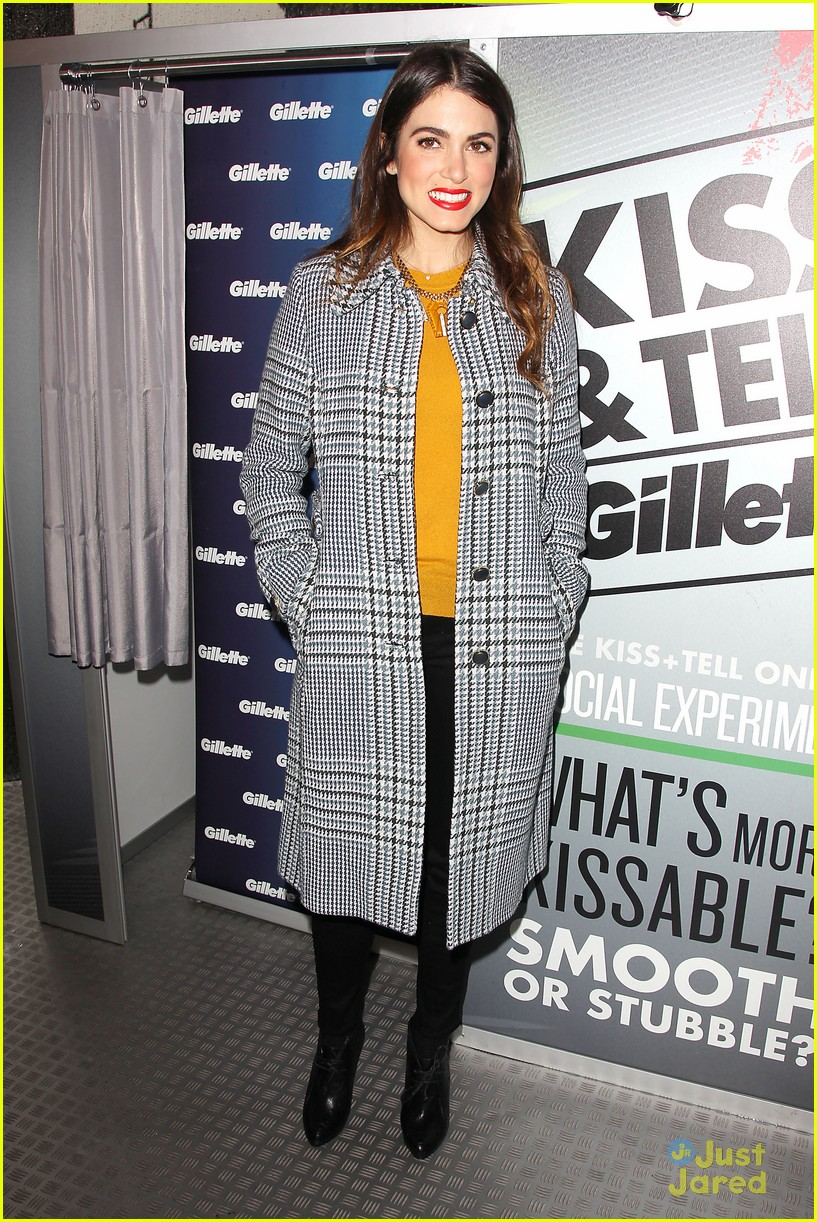 nikki reed gilette kiss tell 10