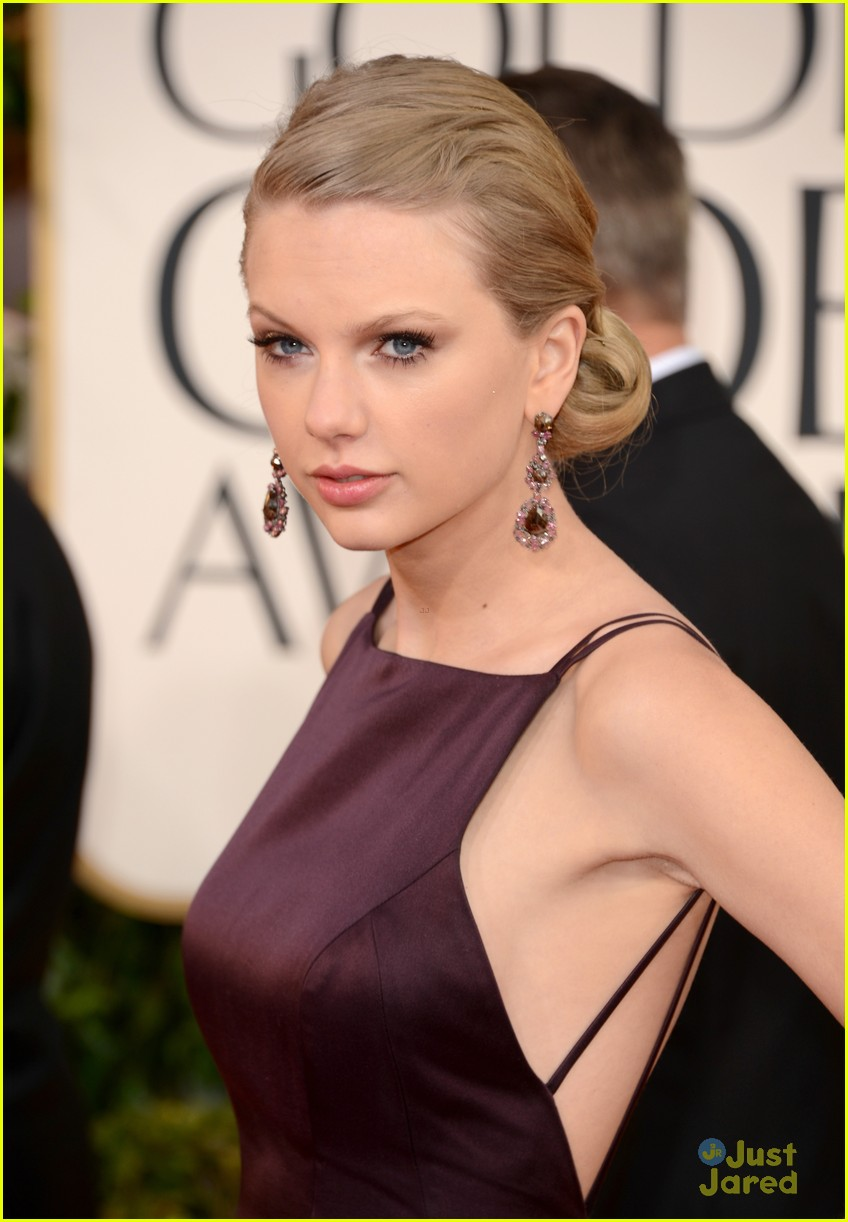 taylor swift golden globes 14