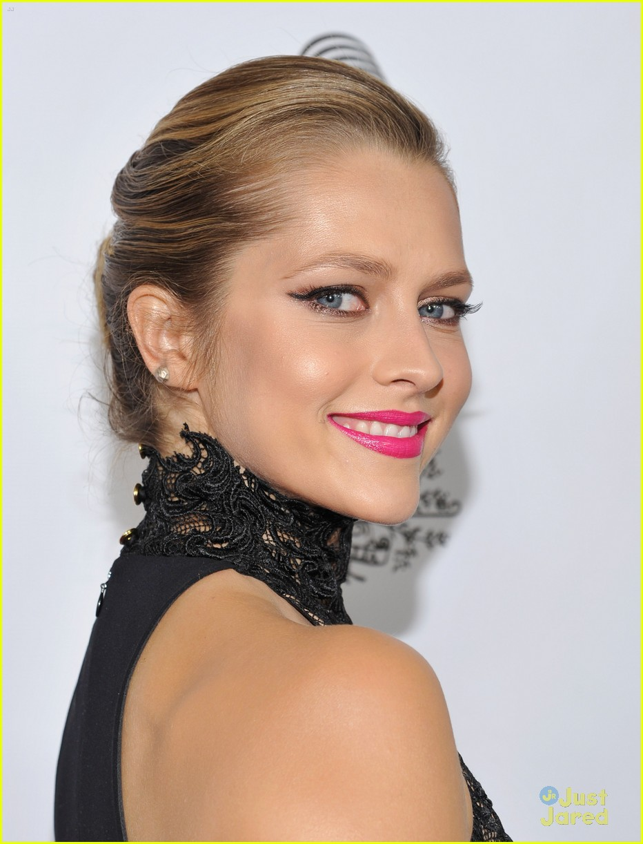 teresa palmer gday instyle party 13