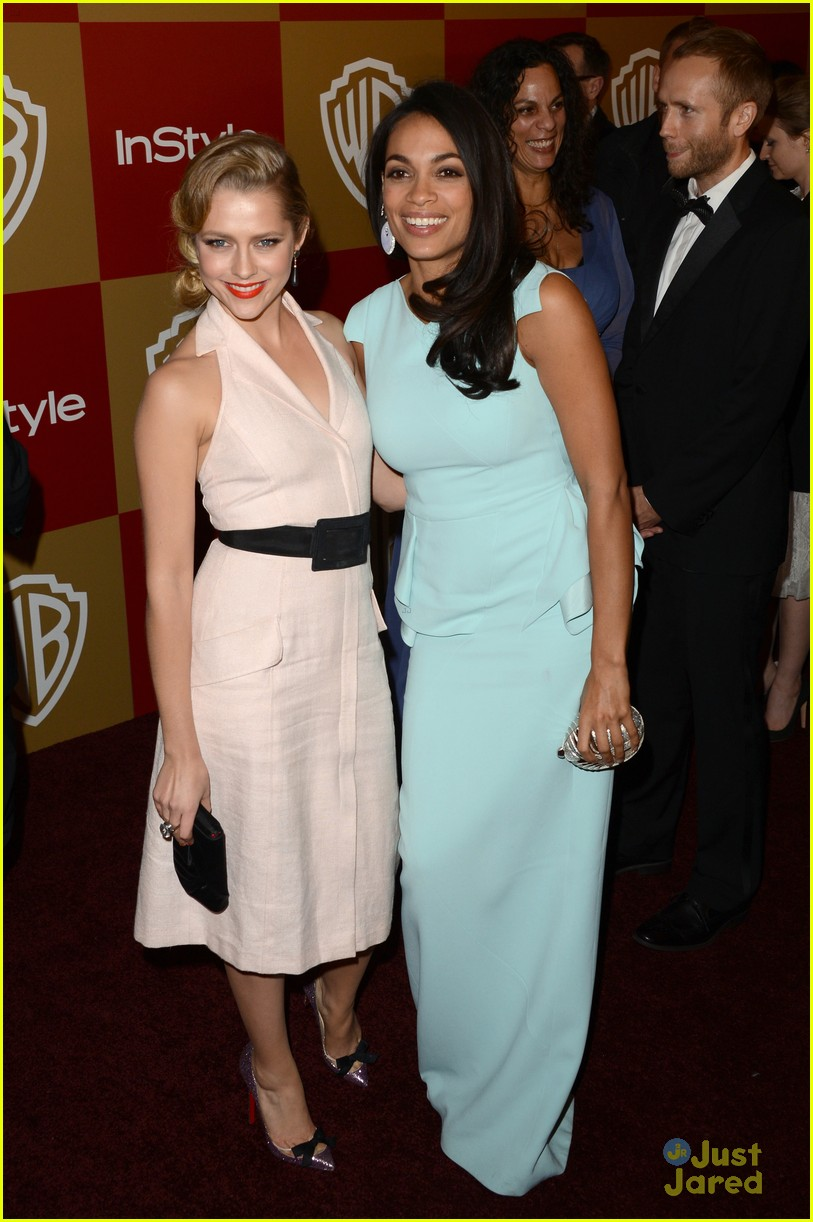 teresa palmer gday instyle party 24
