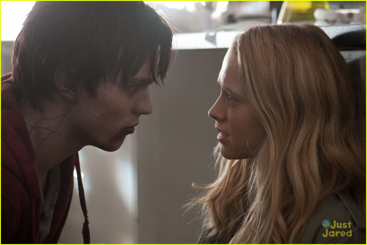teresa palmer warm bodies stills 07