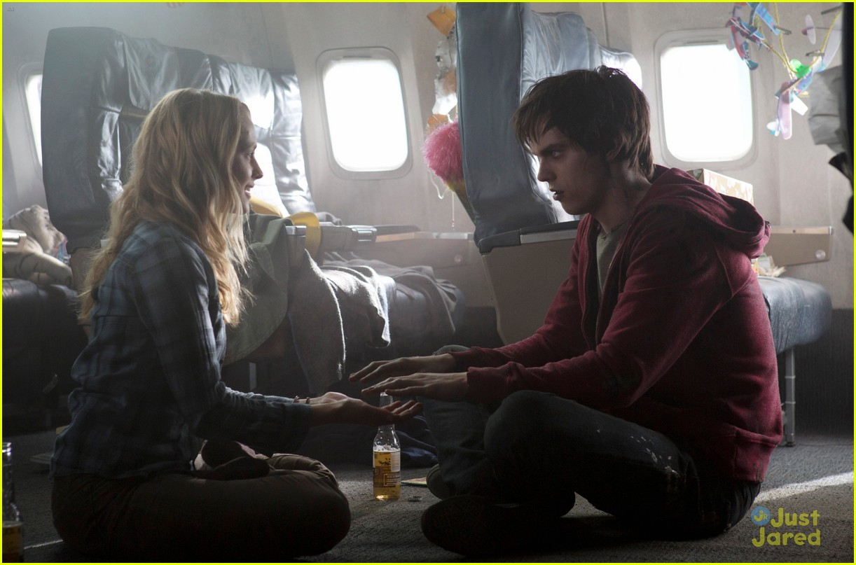 teresa palmer warm bodies stills 08