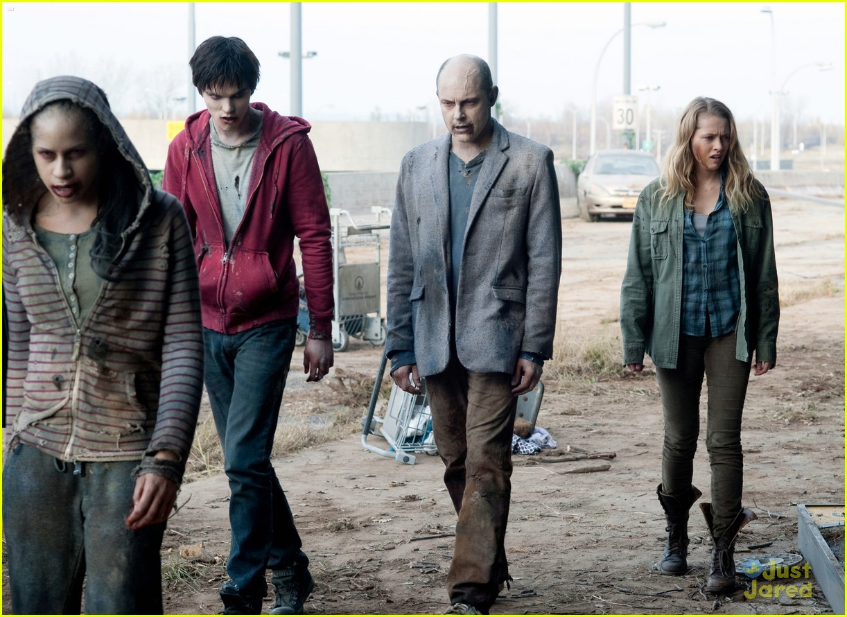 teresa palmer warm bodies stills 18