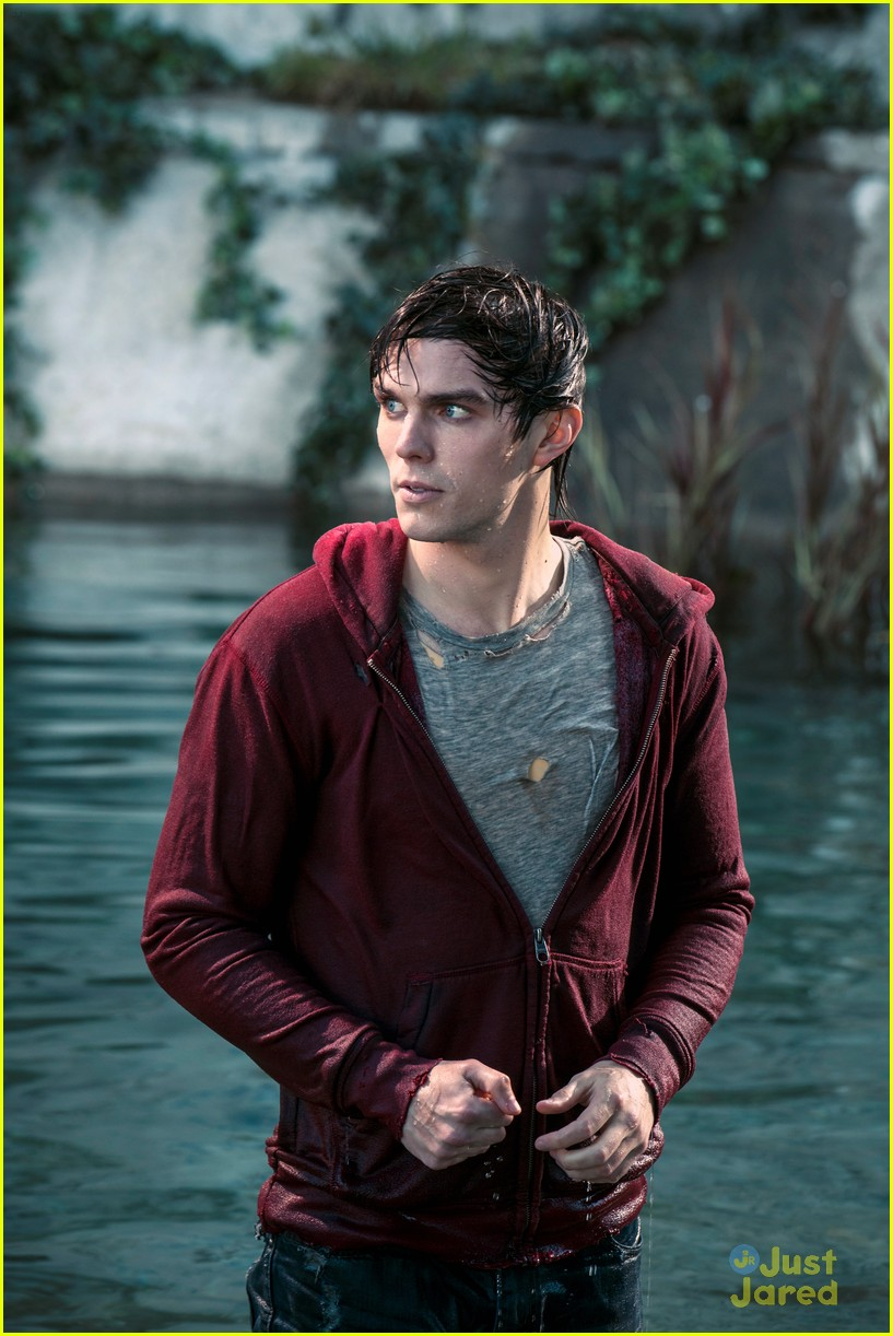 teresa palmer warm bodies stills 32