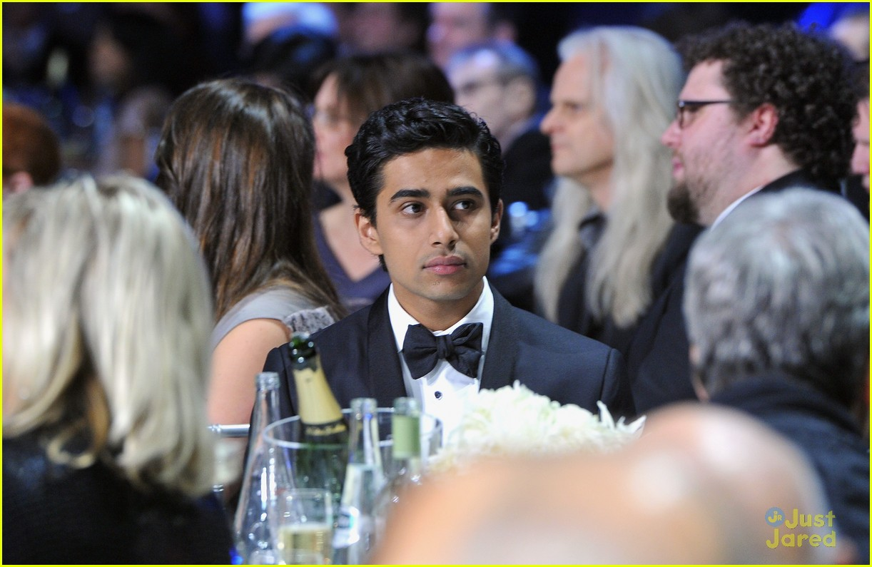 tom holland suraj sharma critics choice 11