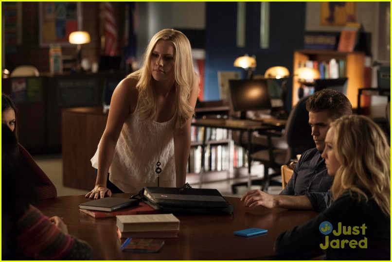 vampire diaries new gallery pics after school special 21