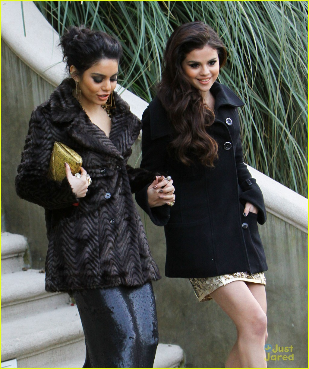 selena gomez vanessa hudgens - photo #7