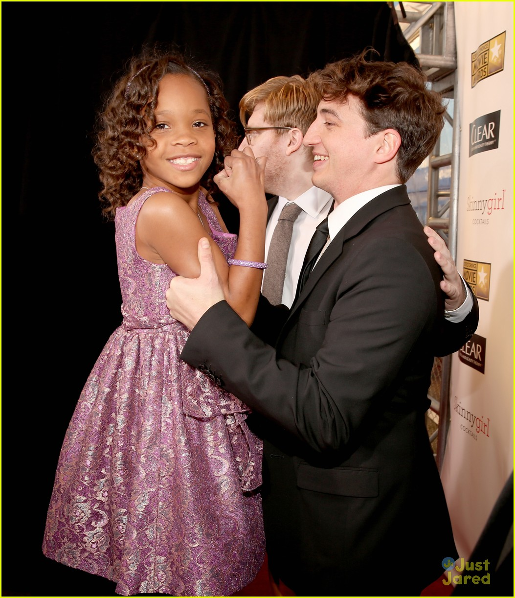 quvenzhane wallis critics choice 02