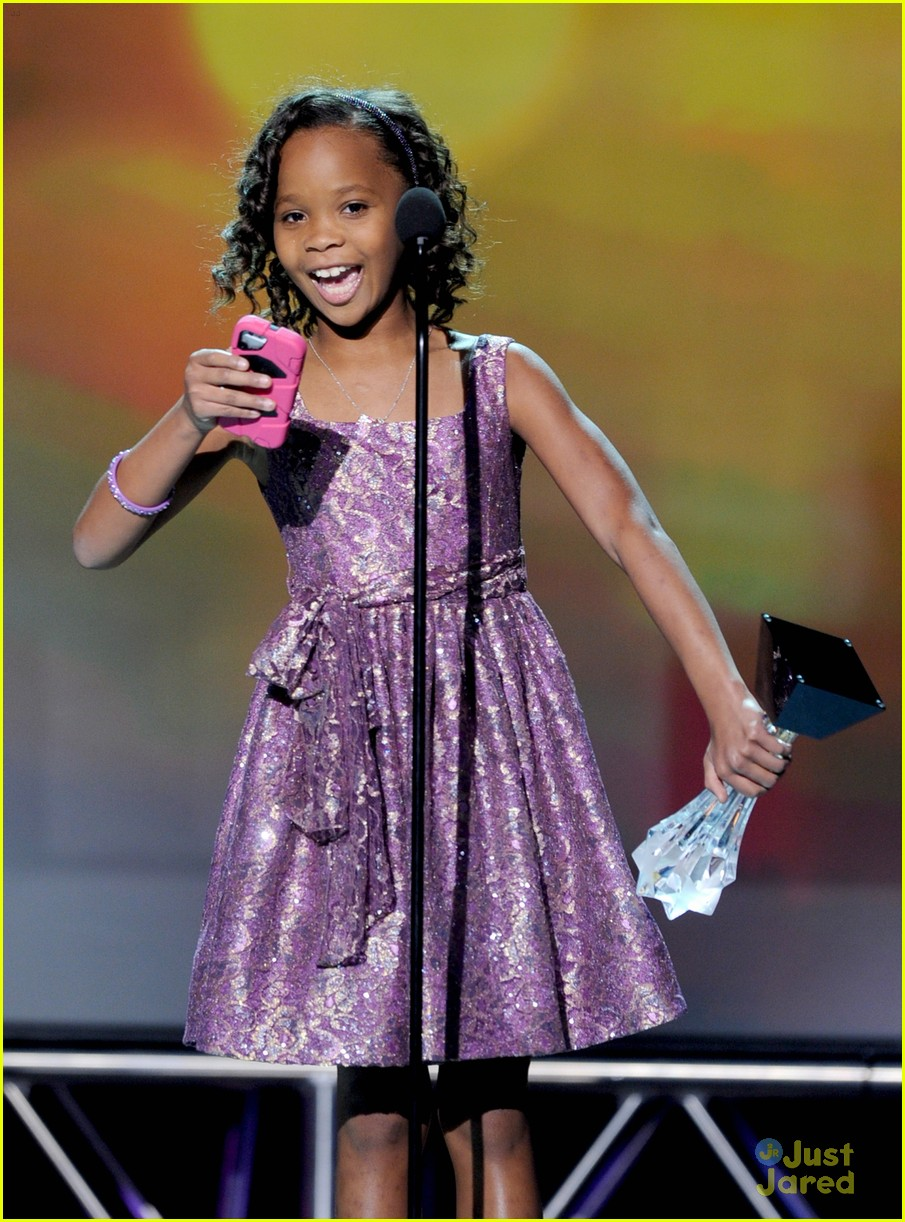 quvenzhane wallis critics choice 04