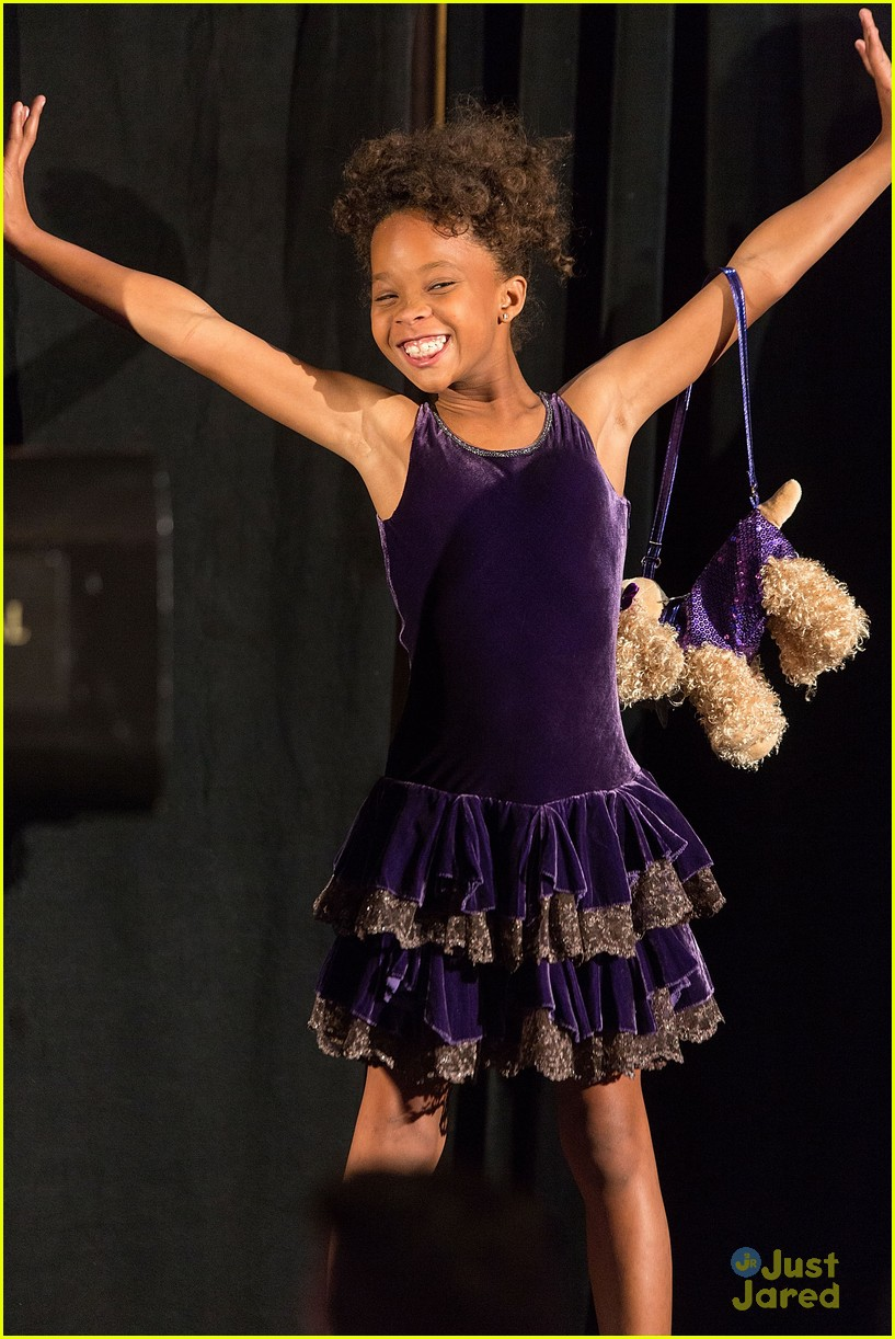 quvenzhane wallis weekend events 05