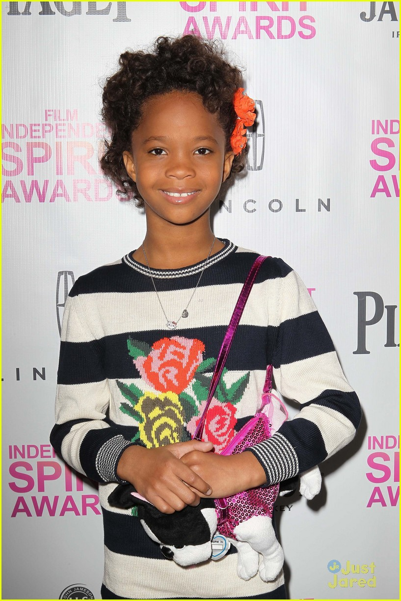 quvenzhane wallis weekend events 06