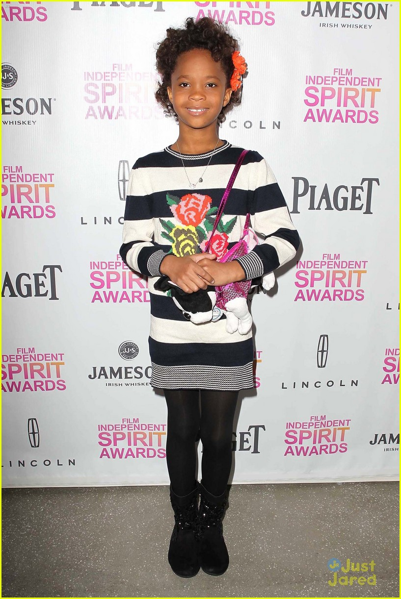 quvenzhane wallis weekend events 08